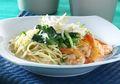 Resep Membuat Mi Kuah Udang, Sarapan Jadi Makin Nikmat Dengan Semangkuk Hidangan nan Hangat