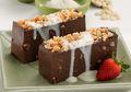 Resep Membuat Puding Brownies yang Unik dan Nyoklat Abis!
