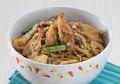 Resep Membuat Bakmi Goreng Otak-otak, Hidangan Komplet yang Bikin Ogah Beranjak Dari Ruang Makan