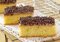 Resep Membuat Cake Vanila Cokelat Kopi, Camilan Wajib Yang Pas Untuk Santai Malam Ini