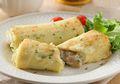 Resep Membuat Tuna Mayo Crepes untuk Sarapan Fancy Yang Pasti Disuka Keluarga