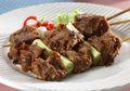 Resep Membuat BBQ, Sate Daging Jadi Spesial Kalau Pakai Resep Kebab Peanut Barbeque Ini