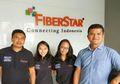 FiberStar Perkuat Jaringan Fiber Optik di Kawasan Bali dan Sekitarnya