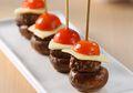 Resep Membuat BBQ: Pasti Semua Langsung Berebut Mushroom and Beef Grill