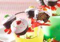 Resep Membuat Loli Cup Cake Moka, Momen Libur Tahun Baru Jadi Spesial