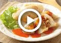 (Video) Resep Pempek Ayam Mercon Sederhana, Camilan Juara Libur Natal dan Tahun Baru di Rumah