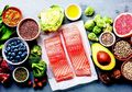 Diet Sehat Tanpa Bahayakan Kesehatan? Ternyata Mudah Lho Moms!