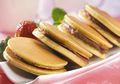 Resep Membuat Dorayaki Klasik, Bisa Ajak Si Kecil Untuk Membuatnya Di Hari Libur