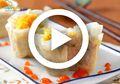 (Video) Resep Bikin Siomay Ayam Untuk Camilan Seru, Enak Banget dan Gampang Dibuat