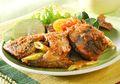 Resep Masakan Ikan Tongkol, Sajikan Ikan Tongkol Sambal Kencur Untuk Menu Lezat Siang Nanti