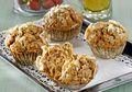Resep Membuat Muffin Kismis Ontbijtkoek, Serunya Menyantap Hidangan Legendaris