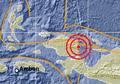 Gempa Bermagnitudo 6,1 Guncang Manokwari Papua, BMKG: Tak Berpotensi Tsunami