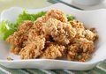 Resep Membuat Ayam Goreng Gandum, Dijamin Semua Makan dengan Lahap