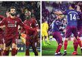 Link Live Streaming Liverpol Vs Arsenal - Kesempatan Liverpool Samai Rekor Arsenal
