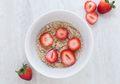 Diet Oatmeal, Ampuh Turunkan Berat Badan Hanya dalam Seminggu!