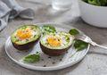 Menu Sederhana Telur Panggang Alpukat Lezat untuk Turunkan Berat Badan