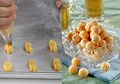 Tips Membuat Sus Kering, Perhatikan Hal Ini Saat Membuat Adonan Sus Kering Supaya Renyah Hasilnya
