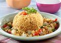 Resep Nasi Goreng: Nasi Goreng Siram Kikil, Kelezatannya Tidak Perlu Diragukan Lagi