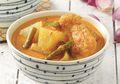 Resep Masak Sayur Godog Tauco, Hidangan Berkuah Santan Aromanya Bikin Langsung Lapar