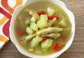 Resep Masak Sayur Labu Ceker, Meskipun Sederhana, Tapi Sukses Bikin Makan Tambah Nasi