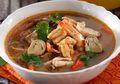 Resep Tomyam, Jangan Lupa Kreasikan Resep Tom Yam Seafood dengan Rasa Yang Lebih Nikmat
