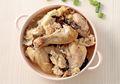Resep Membuat Tim Ayam Jamur, Mumpung Libur, Ayo Sajikan Untuk Makan Siang