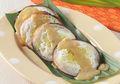 Resep Membuat Apem Saus Durian, Dari Aromanya Saja Sudah Ketahuan kelezatannya