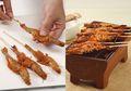 Cara Membuat BBQ, Ini Tips Agar Udang Bakar yang Bumbunya Bisa Meresap