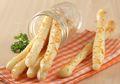 Resep Membuat Cheese Stick Bread, Buat Kudapan Cantik Ini Mumpung Lagi Akhir Pekan