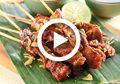 (Video) Resep Sate Banjar Paling Enak, Teman Makan Nasi Paling Pas