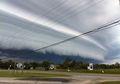Walau Terlihat Cantik, Ini Bahayanya Shelf Clouds, Salah Satu Fenomena Awan