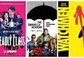 9 Serial TV Adaptasi Komik yang Dijadwalkan untuk Tayang di Tahun 2019