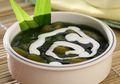 Resep Membuat Biji Salak Kuah Pandan, Hidangan Wajib Saat Kumpul Keluarga