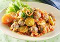 Resep Membuat Bola Daging Balado, Bikin Makan Daging Giling Jadi Lebih Nikmat