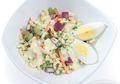 Resep Membuat Macaroni Mix Salad, Solusi Diet Tapi Tetap Makan Enak