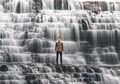 Selfie di Air Terjun, Ayah dan Dua Anaknya Meninggal Tenggelam