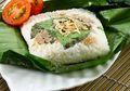 Resep Membuat Nasi Bakar Jamur, Memang Paling Jadi Sarapan Enak
