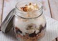 Resep Membuat S'mores Banana In Jar, Dessert Istimewa Yang Siap Dalam 30 Menit