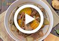 (Video) Resep Masak Sayur Asem Betawi yang Enak dan Gampang Dibuat, Saking Enaknya Jadi Mau Tambah Terus!