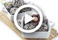 (Video) Resep Membuat Klepon Wijen, Kreasi Camilan Tradisional yang Cocok Untuk Teman Minum Teh