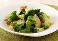 Resep Membuat Brokoli Tumis Otak-Otak, Kreasi Lezat Yang Bikin Si Kecil Suka Makan Sayur