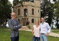 Pasangan Arsitek Renovasi Kastil Berusia 250 Tahun dengan Lebih Modern, Harga Jualnya Langsung Melambung!