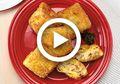 (Video) Resep Membuat Risoles Mi ini Unik dan Enak Banget Rasanya!