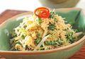 Resep Membuat Urap Sayuran Aroma Jeruk, Menu Sehat yang Pasti Bikin Nagih
