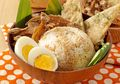 Resep Membuat Nasi Megono Pekalongan yang Lezat Banget!