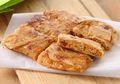 Resep Membuat Martabak Macaroni Bolognaise, Cocok Disajikan Untuk Camilan Pulang Sekolah Si Kecil