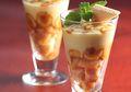 Resep Membuat Banana Caramel Trifle, Dessert Yang Selalu Mencuri Perhatian!