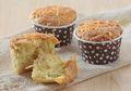 Resep Membuat Cake Apel Tabur Keju yang Lembutnya Keterlaluan