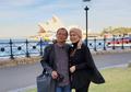 11 Tahun Tak Terekspos, Ini Sosok Suami Kedua Dewi Yull Usai Cerai dengan Ray Sahetapy