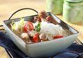 Resep Tom Yam, Supaya Tidak Bosan, Coba Kreasikan Dengan Resep Bihun Tom Yam Kai